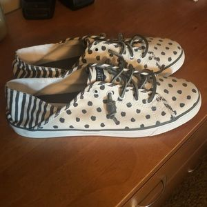 Sperry slip on shoes women's size 11